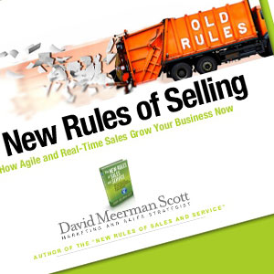New Rules of Selling