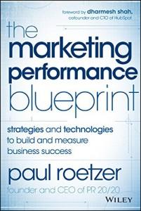 Marketing Performance Blueprint
