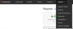 HubSpot How to Build Report