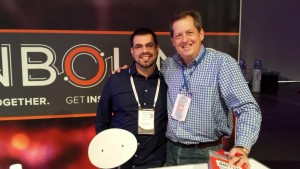 Chris Casale focuses on digital marketing and martech