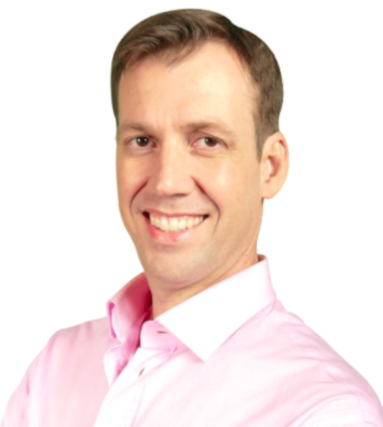 Cody Butler, author The 90-Day Marketing Plan