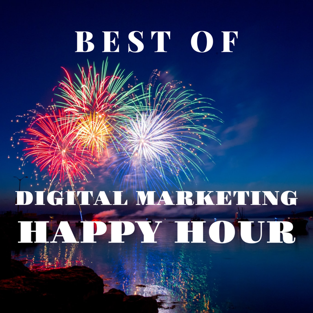 Best of Digital Marketing Happy Hour podcast